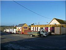 T1969 : The Coolgreany Inn by Jonathan Billinger