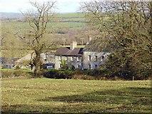 SN1939 : Cilrhue, Llanfihangel Penbedw by Dylan Moore