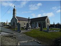S9675 : Coolalaw church by Jonathan Billinger