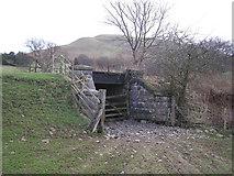 SD6282 : Bridge north of Barbon by John Illingworth