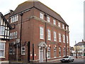 TQ7407 : Post Office, Bexhill-on-Sea by Bill Johnson