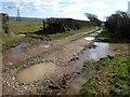 SX2293 : Footpath to Trefursdon by Derek Harper