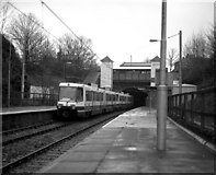SD8203 : Heaton Park station by Dr Neil Clifton