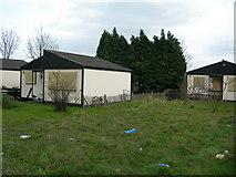 TQ7369 : Prefabs, Cuxton Road, Strood by Danny P Robinson