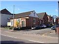 SJ8943 : Blurton Free Baptist Church by Andrew