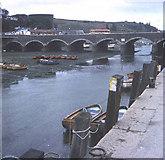 SX2553 : Looe Bridge by Trevor Rickard