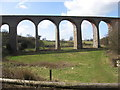 ST6163 : Pensford Viaduct by Dr Duncan Pepper