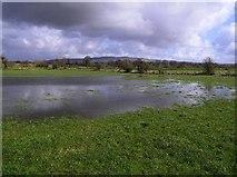 H4174 : Ballynubber Townland by Kenneth  Allen