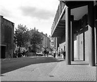SD8913 : Baillie Street, Rochdale by Dr Neil Clifton