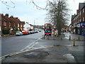 TQ4371 : Green Lane, Chislehurst by Stacey Harris