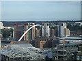NZ2563 : Newcastle / Gateshead by Keith Edkins