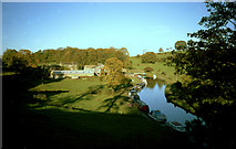 SD9050 : Leeds and Liverpool Canal, East Marton by Dr Neil Clifton