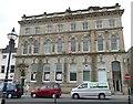 SE2421 : HSBC bank, Market Place, Dewsbury by Humphrey Bolton