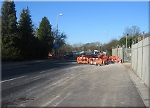 SU6252 : Building a new pedestrian crossing by Given Up