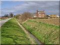 SE8829 : Jarratt Hills Lane by Paul Harrop