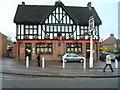 TQ4371 : The Gordon Arms, Chislehurst, Kent by Stacey Harris