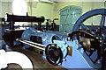 SO7333 : Steam pumping engine, Bromsberrow by Chris Allen