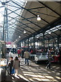 J3473 : St George's Market, Belfast [8] by Rossographer