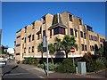 SX9164 : Commerce House, Torquay by Derek Harper