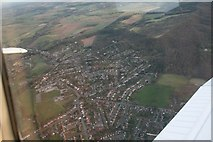 SO8483 : Kinver from the air by Mick