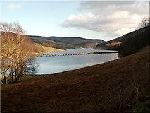 SK1789 : Ladybower Reservoir by John Fielding