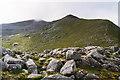 NN1342 : The east ridge of Ben Starav by Nigel Brown