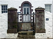 SM7525 : Entrance to Prospect House by ceridwen