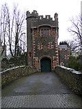 D3115 : Glenarm Castle by mauldy