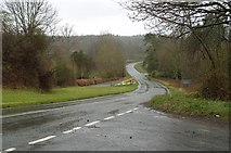 SO4970 : The Bendy Roads Into Shropshire by Mr M Evison