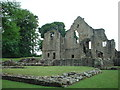 NZ2947 : Finchale Priory by brian sowerby