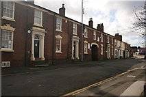 SP0198 : Old properties by Derek Bennett