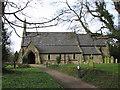 NZ3816 : St Mary's Church, Long Newton by Andrew Jones