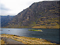 NG4820 : Loch Coruisk by John Allan