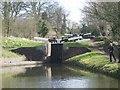 SO8685 : Stourton Junction by John M