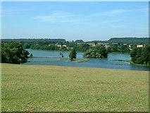 SE7170 : Great Lake from Castle Howard by roger geach
