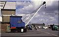TQ7669 : Chatham Historic Dockyard by Chris Allen