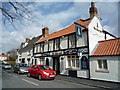 TA0432 : The Blue Bell, Cottingham by David Wright