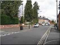 SU6351 : Cliddesden Road by Sandy B