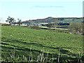 ST7063 : 2008 : Fields near Pennsylvania Farm by Maurice Pullin