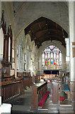 TA0432 : Church of St, Mary the Virgin by David Wright
