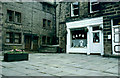 SE1408 : Sid's Cafe in 'Last of the Summer Wine' by Row17