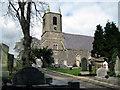 J3267 : Holy Trinity Parish Church, Ballylesson [1] by Rossographer
