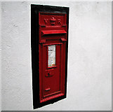 J3267 : Victorian Postbox, Ballylesson by Rossographer