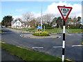 O2028 : Stillorgan Junction by Raymond Okonski