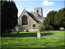 TL5646 : St Mary the Virgin Church, Linton by William Metcalfe