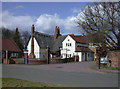 TL4948 : Blenheim Cottage, Brewery Road by Keith Edkins