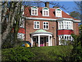 TQ3573 : Havelock House SE23 by Brian Whittle