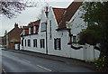 SE9842 : White Walls, Cherry Burton by Paul Harrop