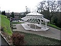 NZ2642 : Victorian-style Conservatory, Wharton Park by Roger Smith