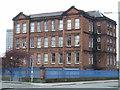 NS5564 : Ibrox Public School by Thomas Nugent